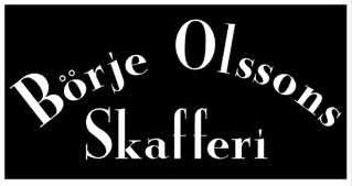 Börje Olssons Skafferi